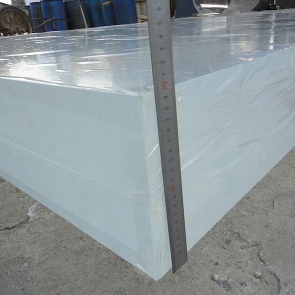 Large Acrylic Sheet