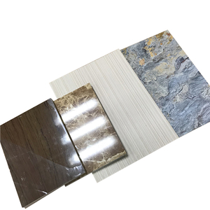 pvc Laminated Foam Board